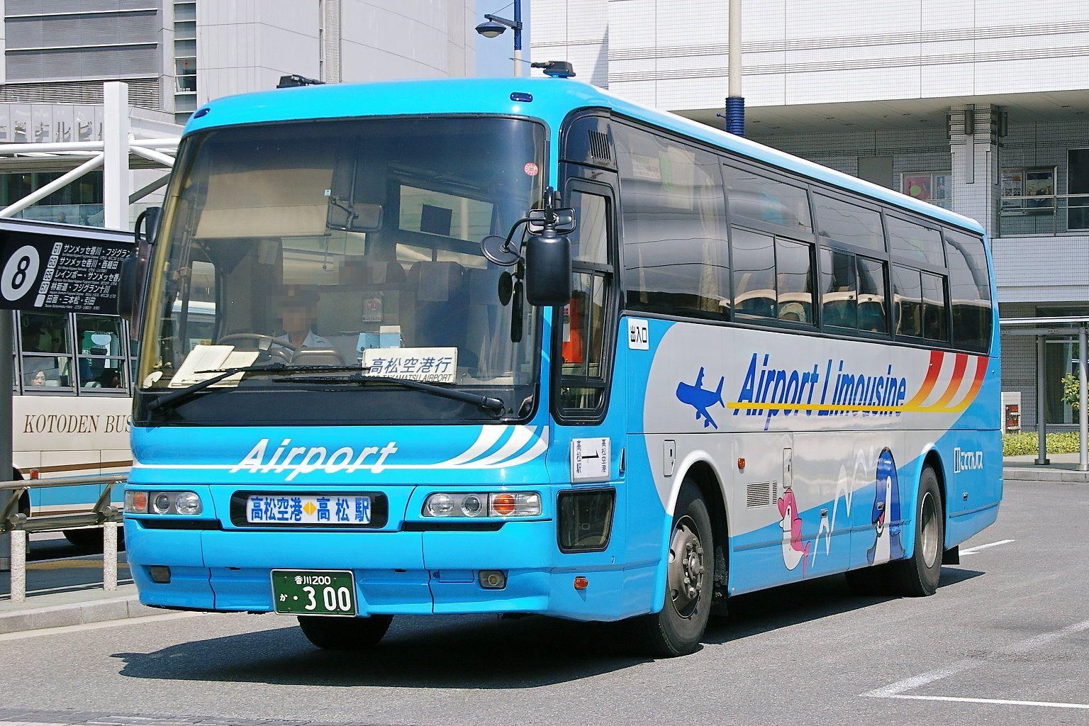 ことでんバス(香川200か300)_b0243248_2153336.jpg
