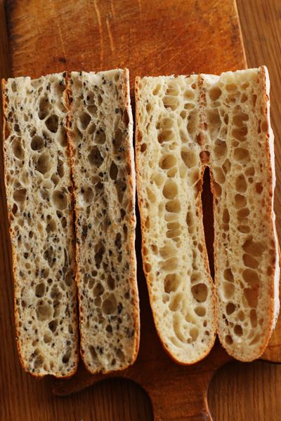そらママ。味噌と枝豆とパンとプール_f0149855_6351078.jpg