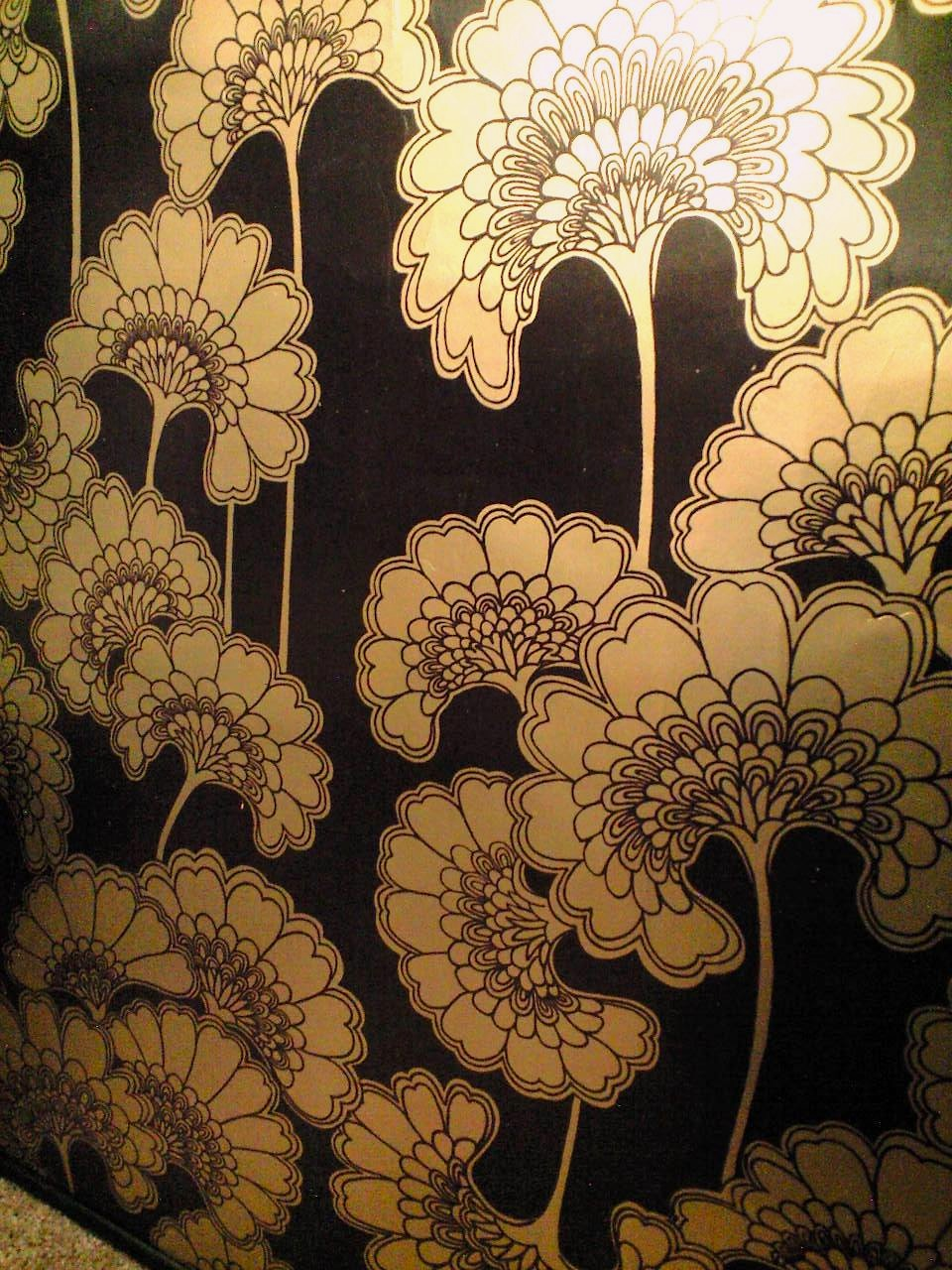 Florence Broadhurst フローレント・ブロードハーストの壁紙 その2_c0157866_18125577.jpg