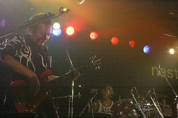 FLOW 10周年突入を祝う炎の5DAYS『突入 THE MAX!!!』完遂!_e0197970_17435080.jpg
