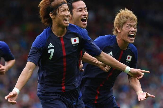 2012年7月30日 やっぱりオリンピックが好き!_a0136671_456684.jpg