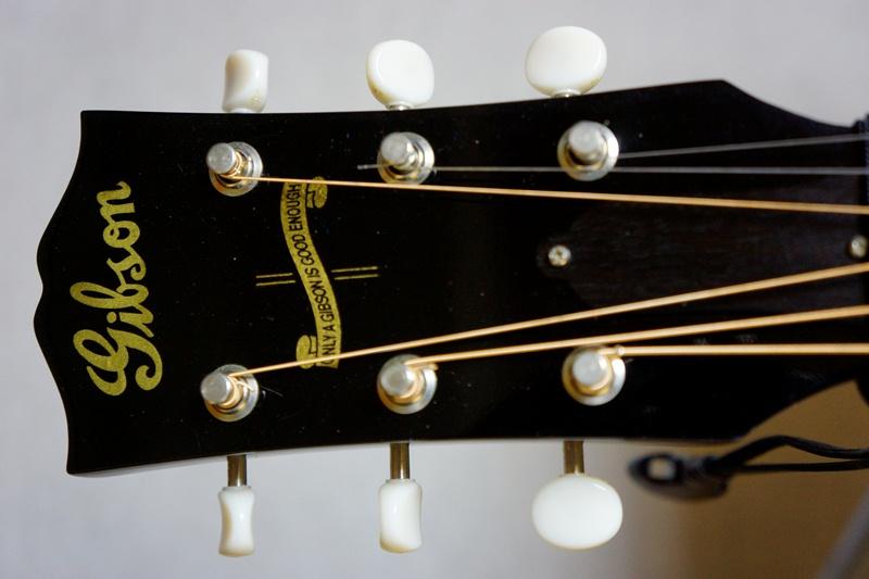12年7月31日・Gibsonサザンジャンボ_c0129671_17501517.jpg