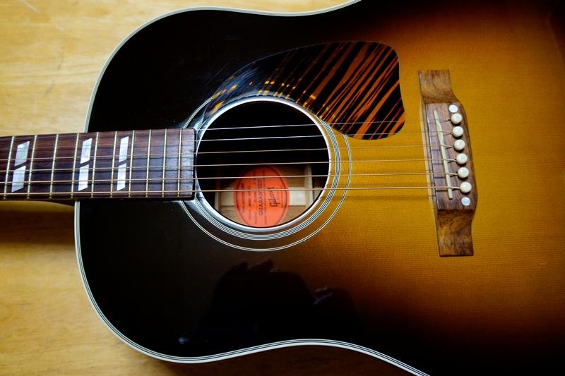 12年7月31日・Gibsonサザンジャンボ_c0129671_17502924.jpg