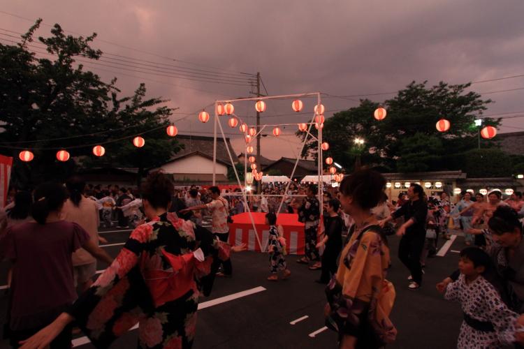 上七軒盆踊り_e0051888_122299.jpg