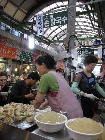 韓国旅行2012.7 広蔵市場_b0189489_22264962.jpg