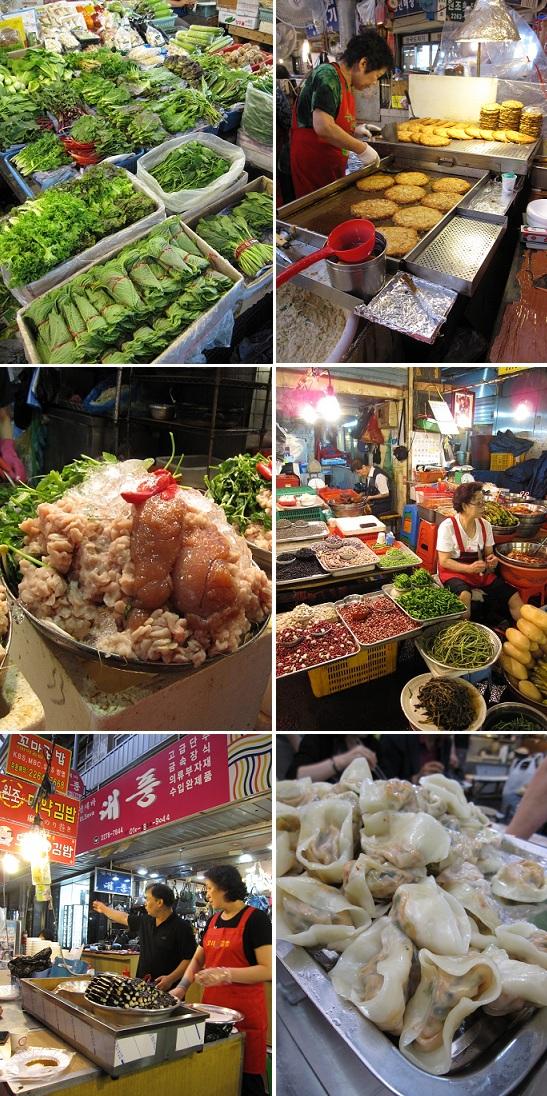 韓国旅行2012.7 広蔵市場_b0189489_22333581.jpg