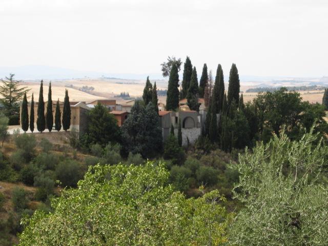イタリア・トスカーナ/Toscane en Italie_d0070113_2371095.jpg