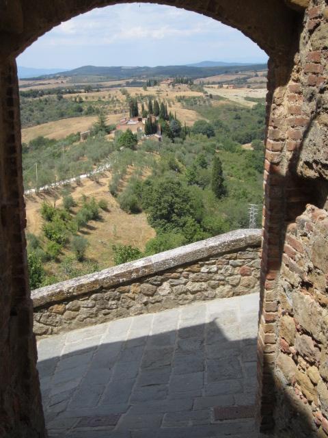 イタリア・トスカーナ/Toscane en Italie_d0070113_2385212.jpg