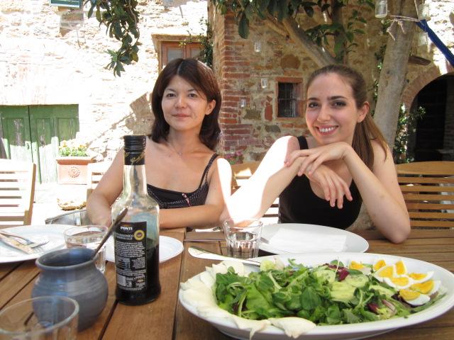 イタリア・トスカーナ/Toscane en Italie_d0070113_2483714.jpg