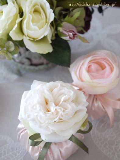 「花で彩るティータイム」の準備_a0169924_10153251.jpg