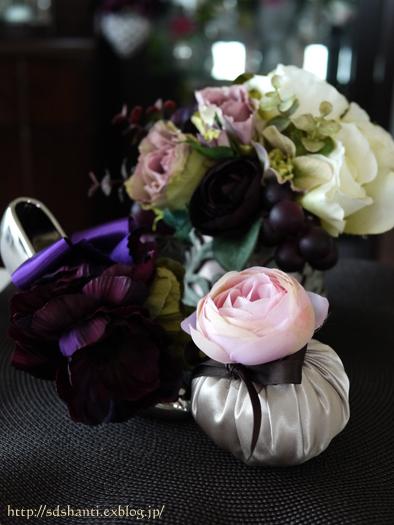 「花で彩るティータイム」の準備_a0169924_10165274.jpg