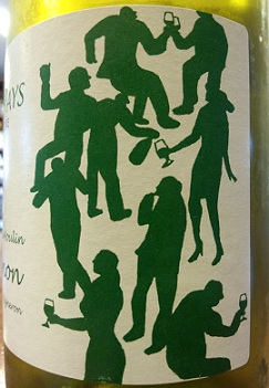 この季節におすすめ・・・白ワイン_a0254125_14471952.jpg