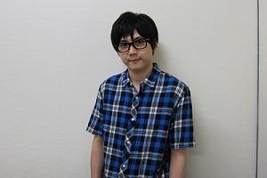 ドラマCD『天使×悪魔』第3弾出演の梶裕貴さんにインタビュー_e0025035_18555521.jpg