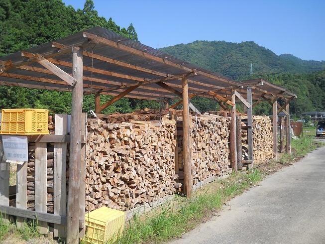 小規模林業の取り組み(高知新聞/2014.10.30)_a0051539_18474775.jpg