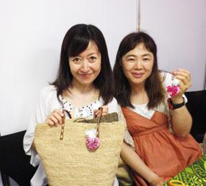 Mahalo!& アロハヨコハマ!_c0196240_1038147.jpg