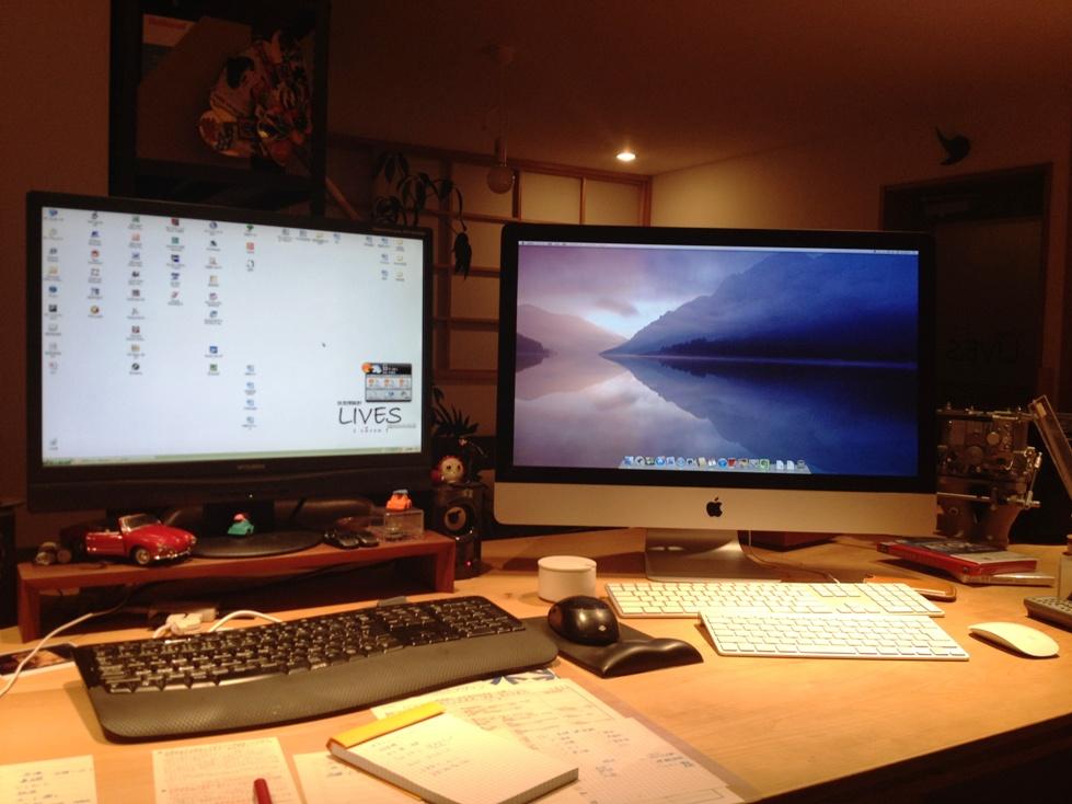 Macユーザーになりました。_d0122640_202108.jpg