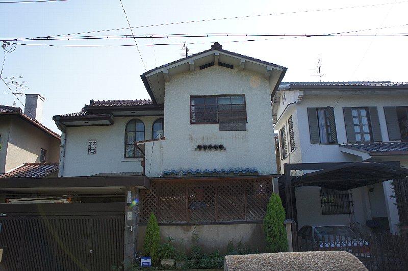 京都の五光株式会社(T邸&B邸)_c0112559_1313980.jpg