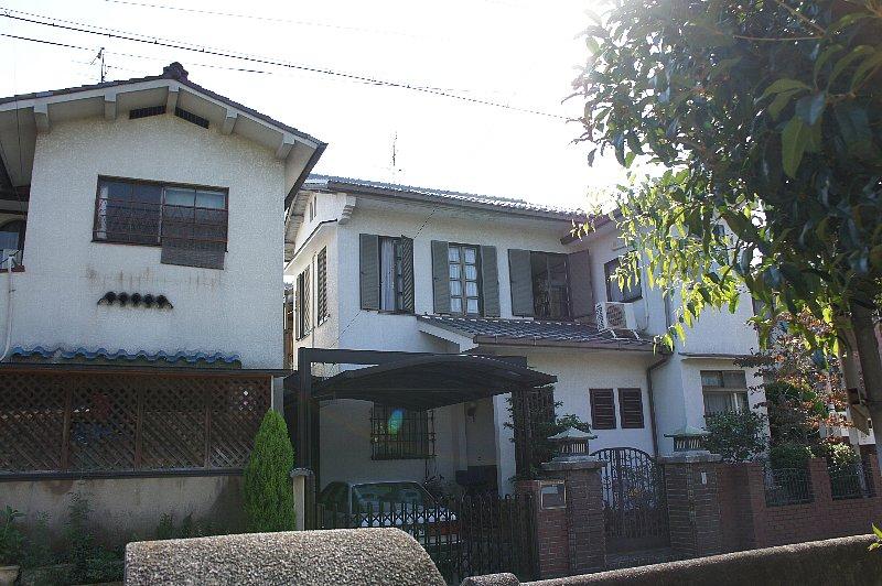 京都の五光株式会社(T邸&B邸)_c0112559_1315081.jpg
