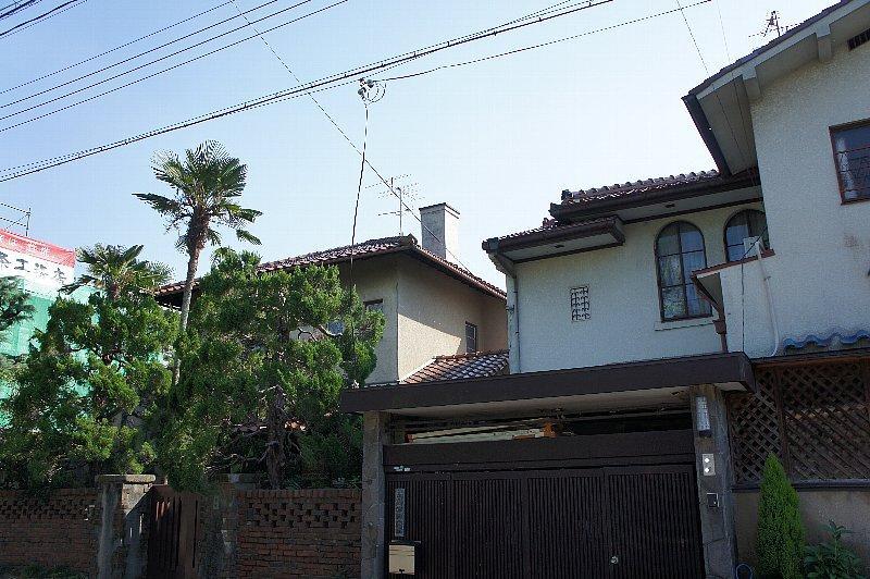 京都の五光株式会社(T邸&B邸)_c0112559_1315662.jpg