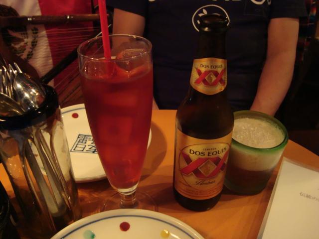下北沢「メキシコ料理 テピート」へ行く。_f0232060_23341855.jpg
