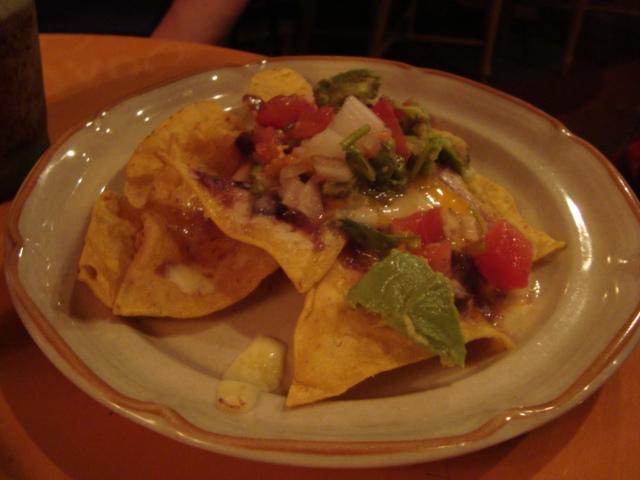 下北沢「メキシコ料理 テピート」へ行く。_f0232060_23373580.jpg