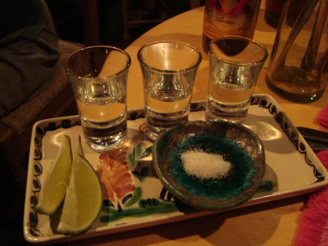 下北沢「メキシコ料理 テピート」へ行く。_f0232060_23435811.jpg