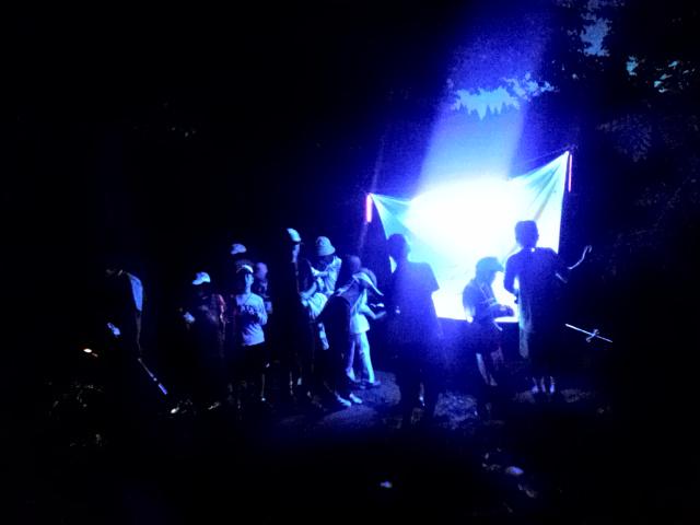 第42回 しらカバサマーキャンプ開催初日!_f0101226_0433275.jpg