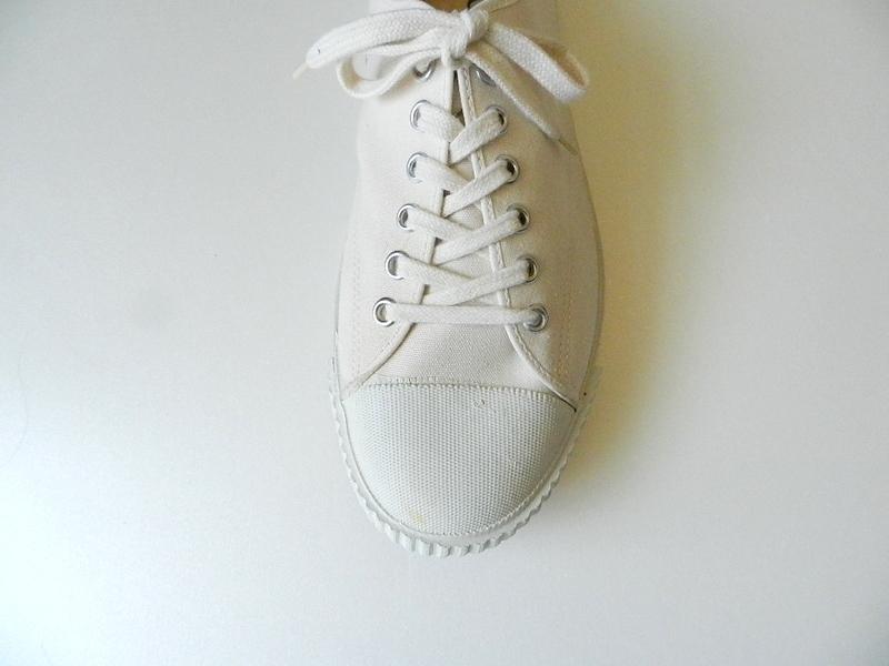 German army tretorn sneaker dead stock_f0226051_12473796.jpg