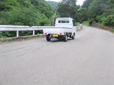県道の損壊_e0284661_20555147.jpg