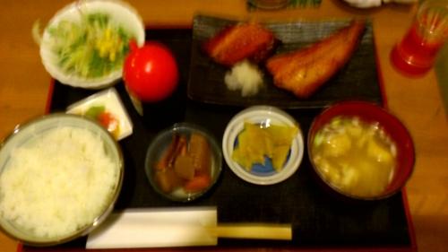 夕飯は、_b0106766_2114996.jpg