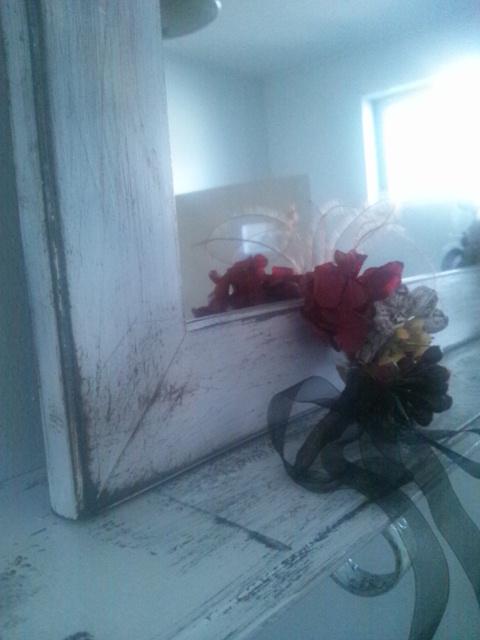 レストルームの鏡_c0246783_21453332.jpg