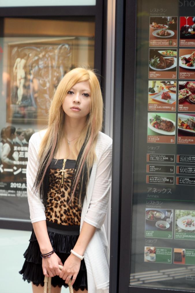 """""""人生の扉へ -19歳の遊莉- """" EX. No.7-8_b0155395_2321484.jpg"""