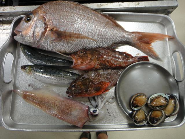 築地お魚くらぶ・とにかくお魚をさばいてみよう7月の巻_d0122797_10452757.jpg