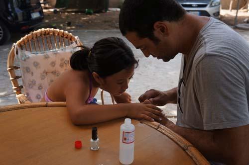 父と娘_f0106597_2332376.jpg