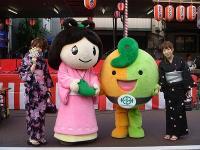 * 糸魚川おまんた祭り *_d0235898_1538357.jpg