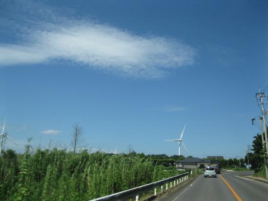2012fullmoon gathering 「鷹島」へ~☆_a0125419_8281161.jpg