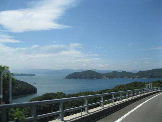 2012fullmoon gathering 「鷹島」へ~☆_a0125419_8291639.jpg