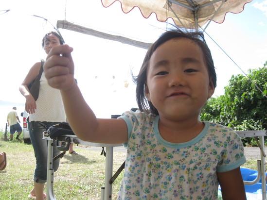 2012fullmoon gathering 「鷹島」へ~☆_a0125419_84039100.jpg
