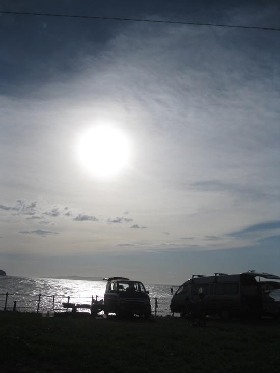 2012fullmoon gathering 「鷹島」へ~☆_a0125419_8422119.jpg
