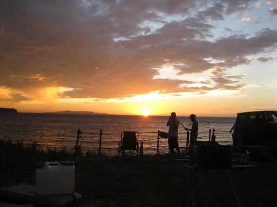 2012fullmoon gathering 「鷹島」へ~☆_a0125419_845649.jpg