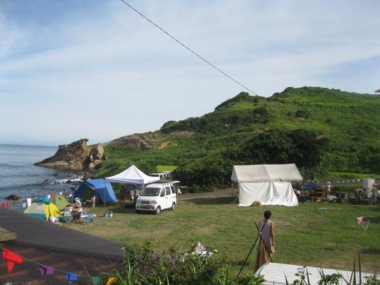 「2012 F,G鷹島2日目」☆_a0125419_952934.jpg