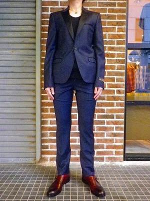 LOUNGE LIZARD 2012A/W 明日土曜日より販売開始_d0100143_19105632.jpg