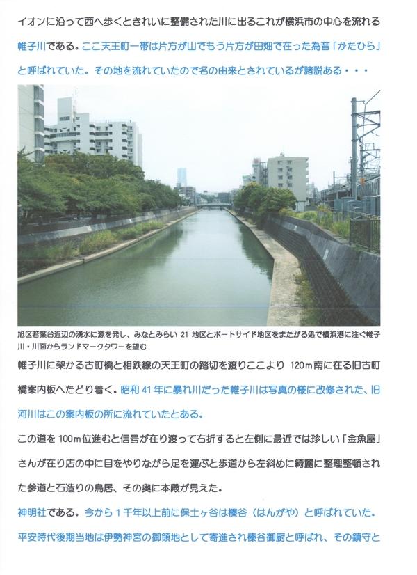 鎌倉街道下道ウォーク5回目活動報告_a0215849_1051372.jpg