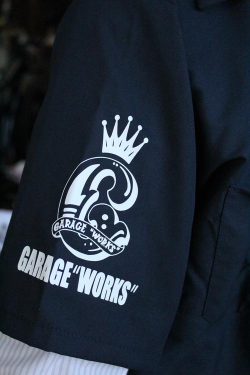 """GARAGE\""""WORKS\""""2012summer collection ! (笑)_a0193460_0291820.jpg"""