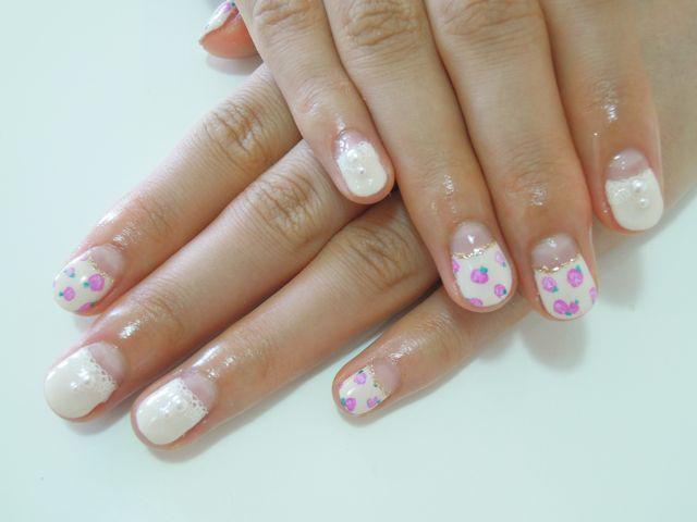 Flower Nail_a0239065_1005914.jpg