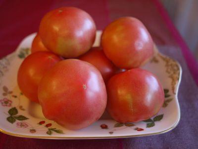 自家製のトマトの水煮_f0134268_18432810.jpg