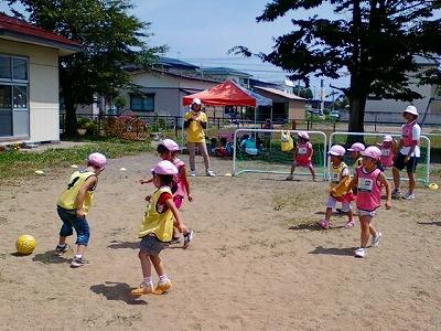 2012.8.2 大曲南保育園(大仙市)_e0272194_3215637.jpg