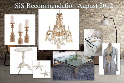 SiS Recommendation for August 2012_f0083294_16355230.jpg