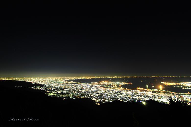 Nightscape ~神戸夜景_b0208495_002166.jpg