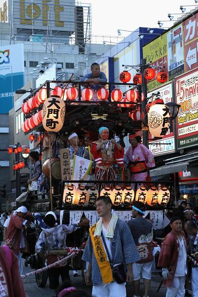 大宮・夏祭り 二日目 (平成24年)_d0150720_9495773.jpg
